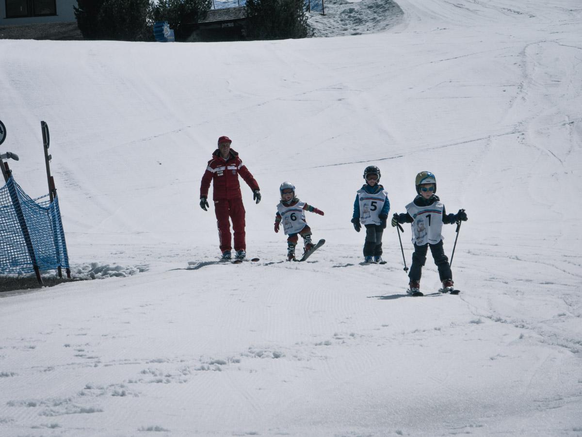 Skischule Dolomiten