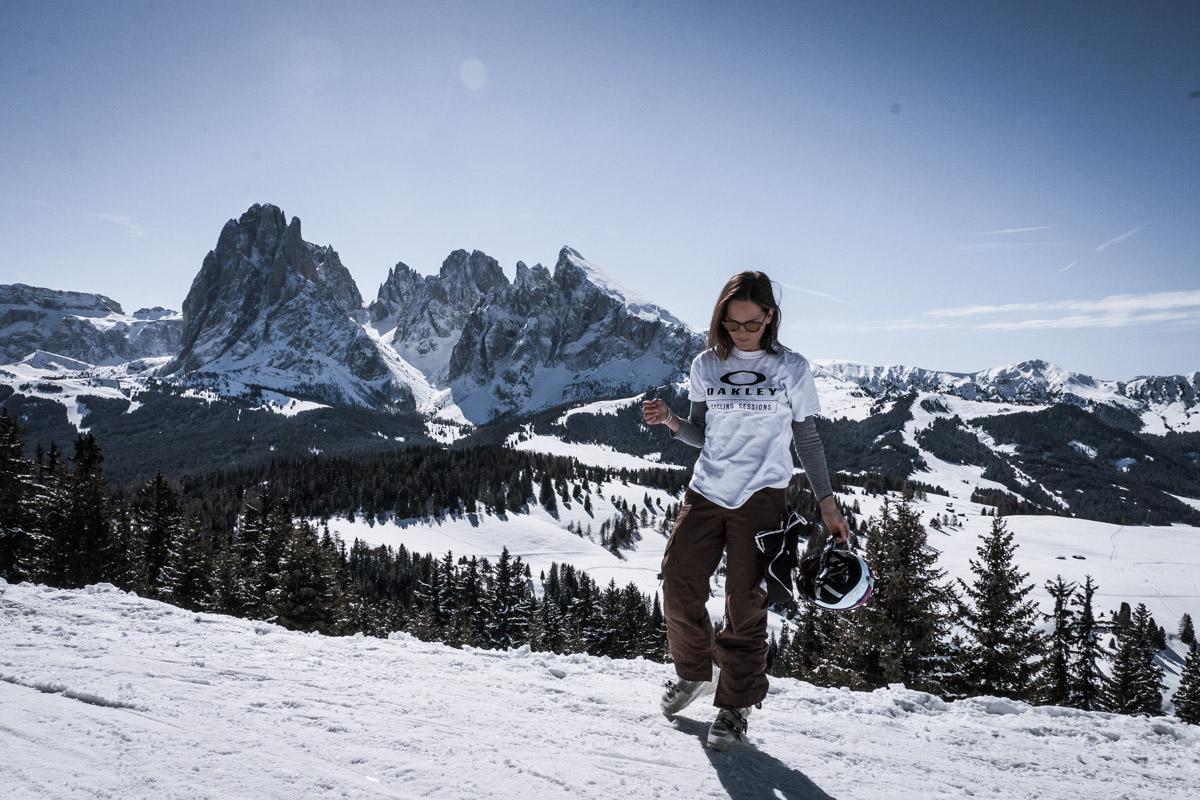 #Travelguide | Skifahren in den Dolomiten.