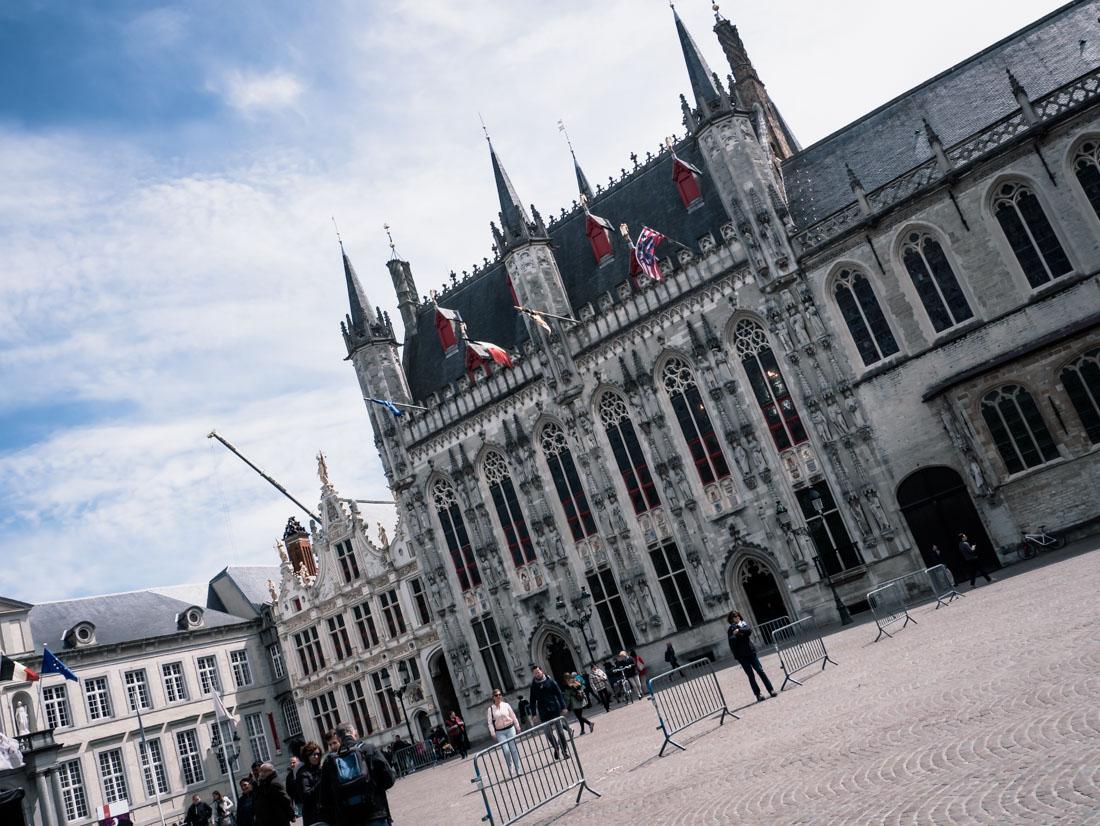 Reisebericht Brügge und Gent