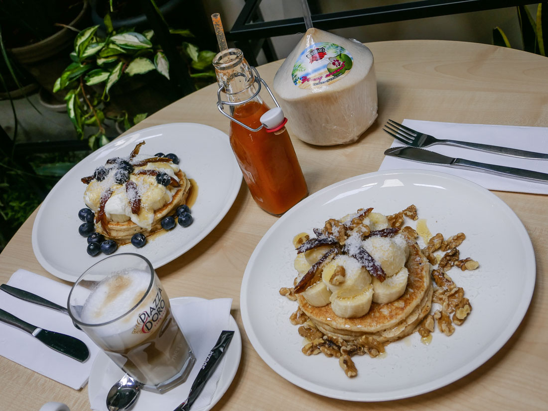 Pancakes Amsterdam