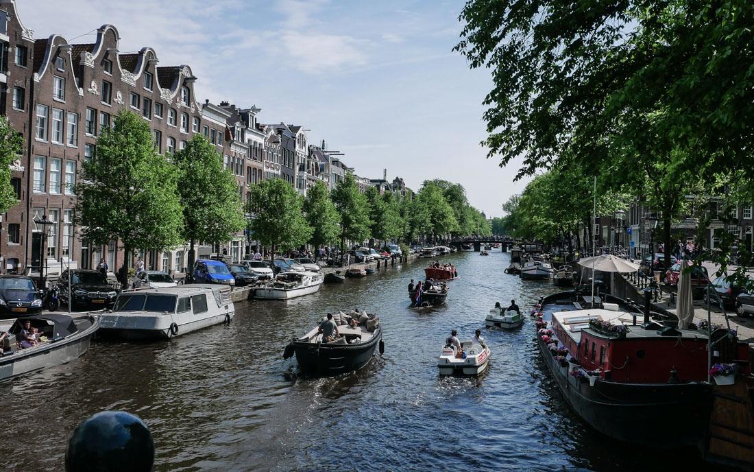 #Travelguide | Girls-Trip nach Amsterdam.