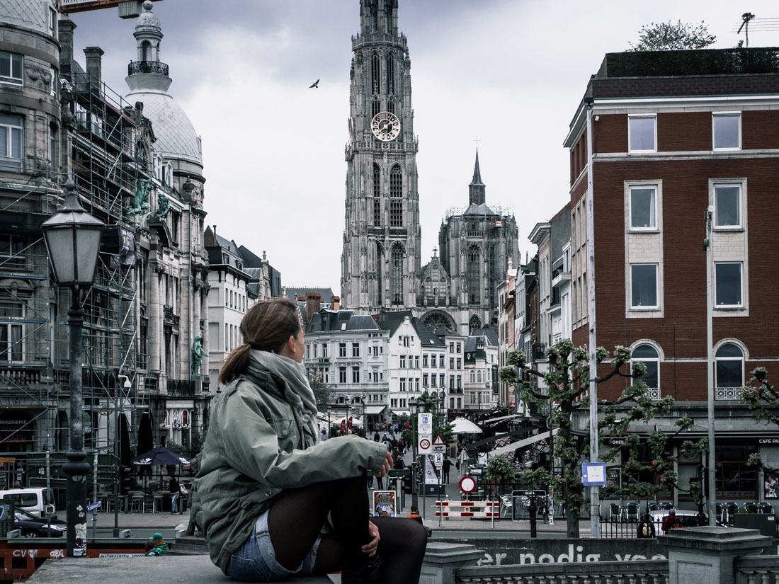 Reisebericht Amsterdam.