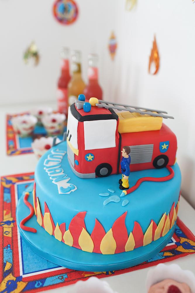 Feuerwehrmann Sam Geburtstag Die Besten Ideen Von Mama Zu Mama