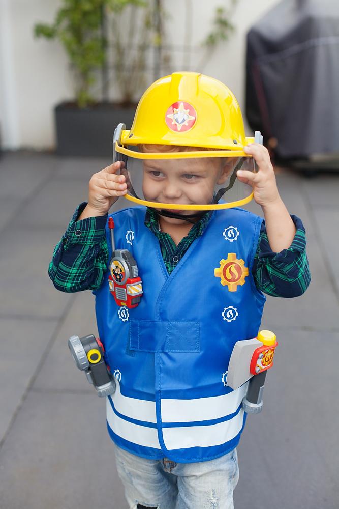 Feuerwehrmann Sam Geburtstag Spiele