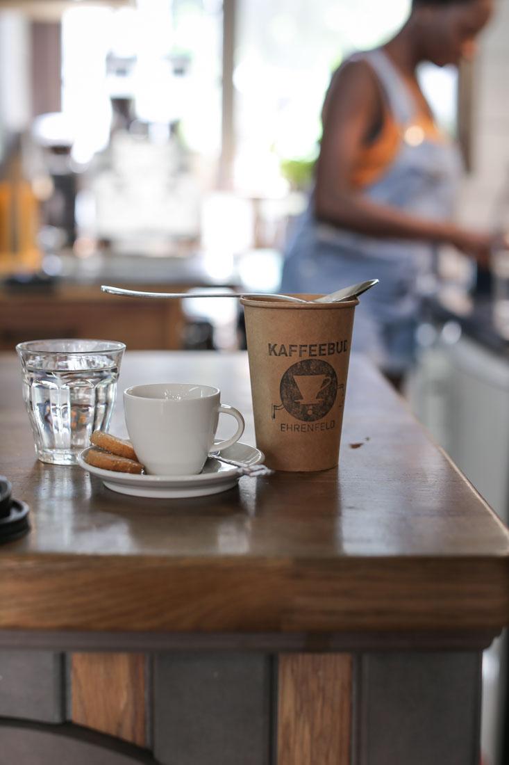 Café und Espresso Köln Ehrenfeld