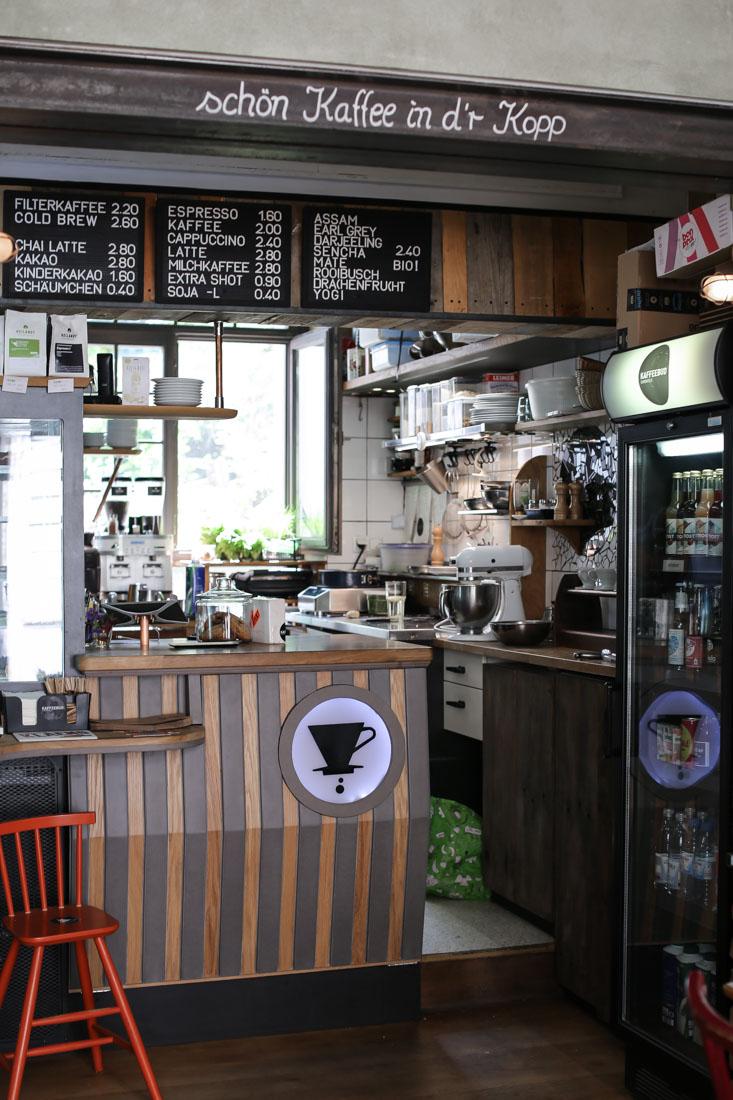 Café Kaffeebud Ehrenfeld Köln