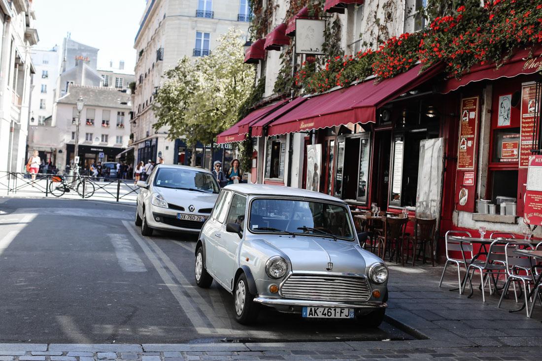 #Travel | Paris für zwei, bitte! Ein romantisches Paris-Wochenende mal anders.