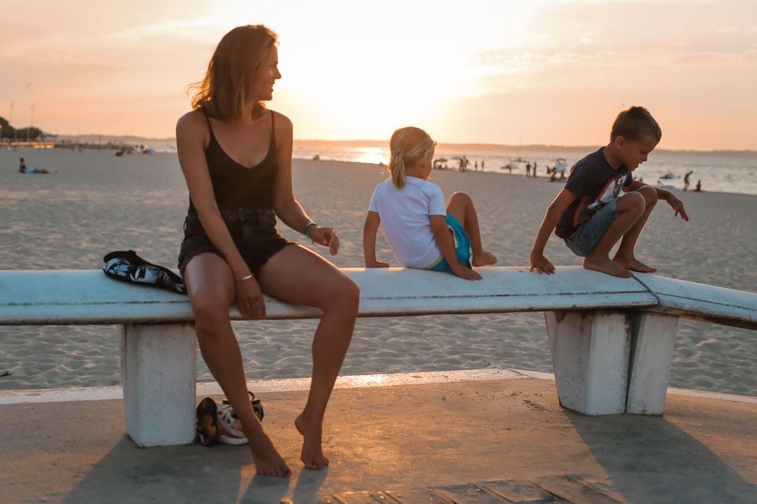 #Travel | Frankreich-Rundreise. Atlantik mit Kindern!