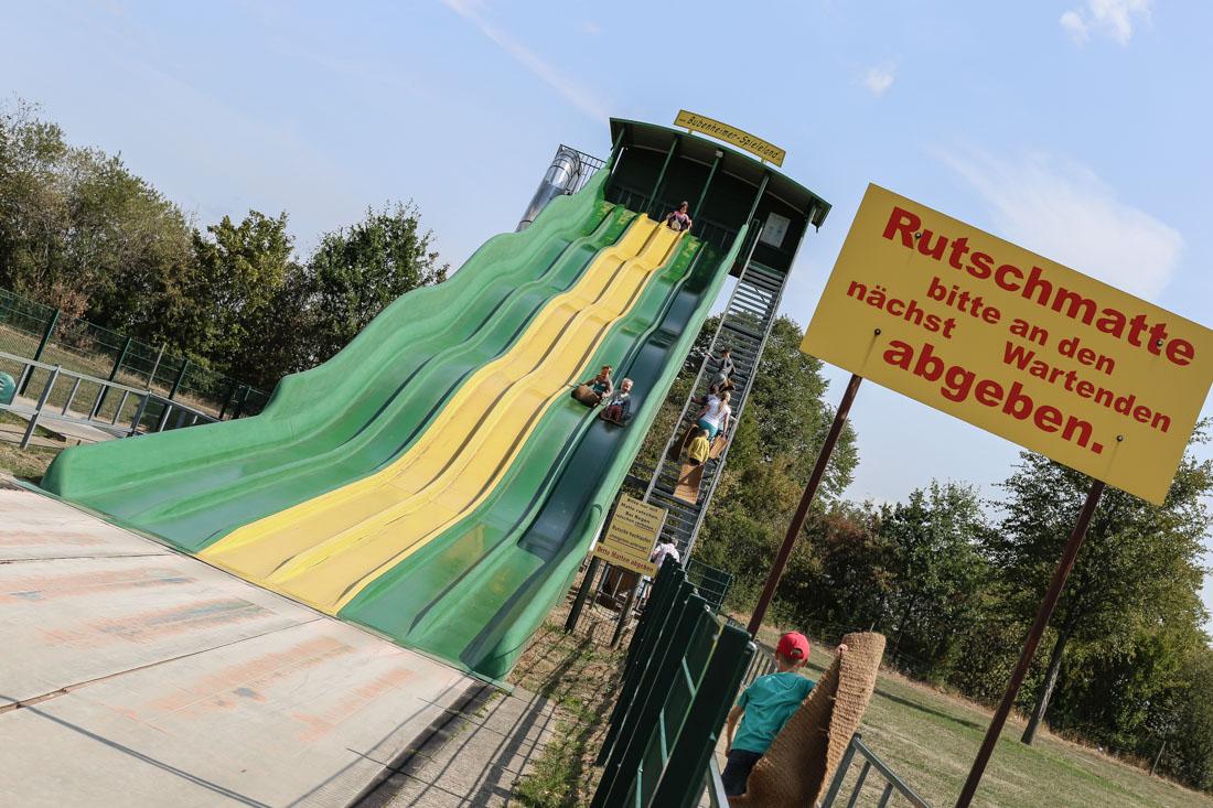 #Kids | Ein Ausflug ins Bubbenheimer Spieleland bei Köln.