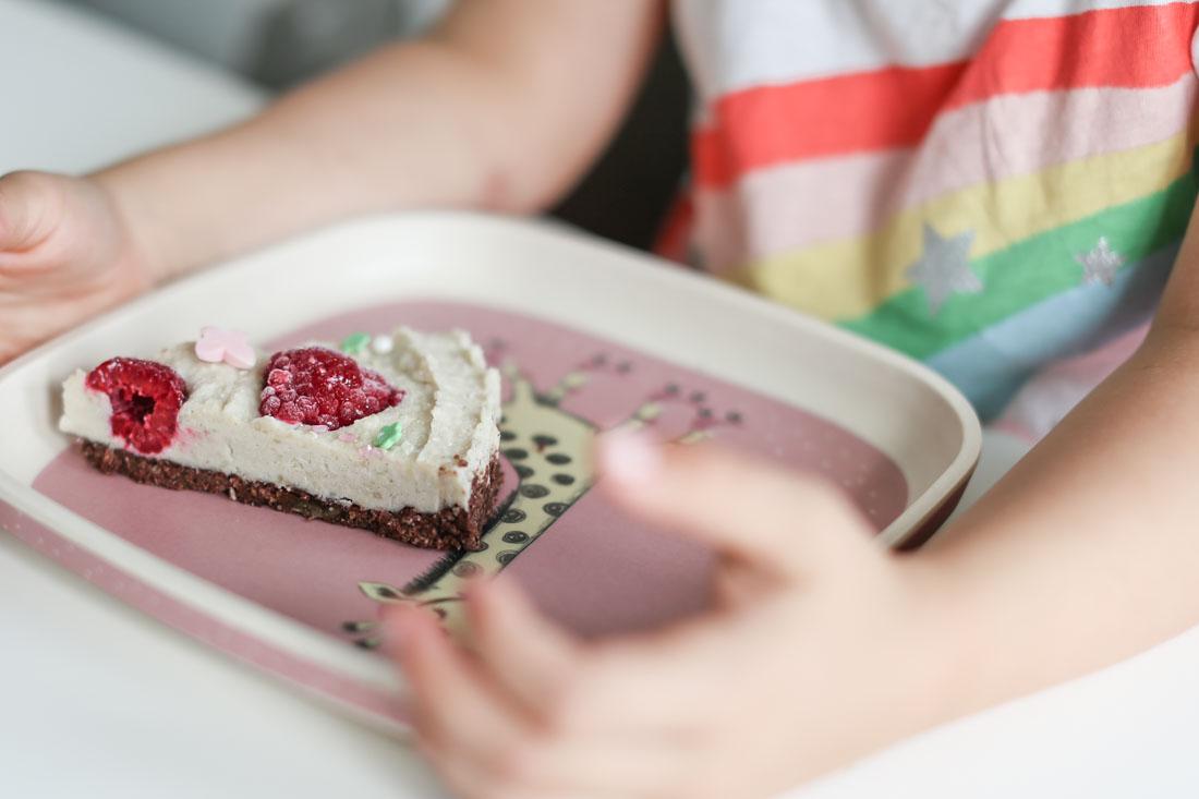 #Family | von gesunder Ernährung, nem veganen Cheesecake & Nachmittagsritualen.
