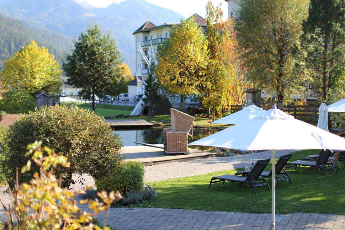 #Kinderhoteltest | Kinderhotel Familienparadies Sporthotel Achensee.
