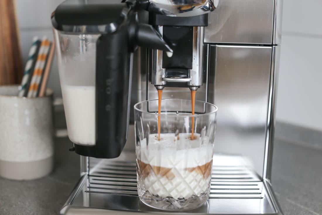 Mommylife mit Ups & Downs …aber dabei mit genau dem richtigen Kaffee.