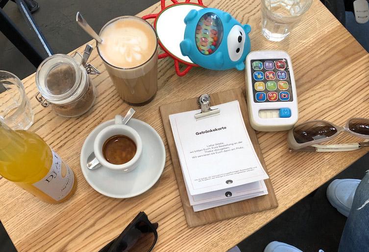 #Köln | Café -Date in Sülz: mit bestem Heilandt Espresso und Keiserlich Eis bei Kaiserwetter!