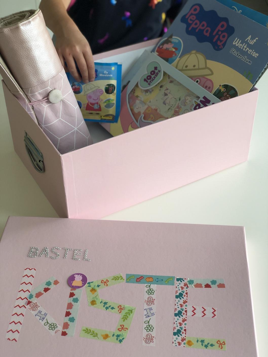 DIY Bastelkiste