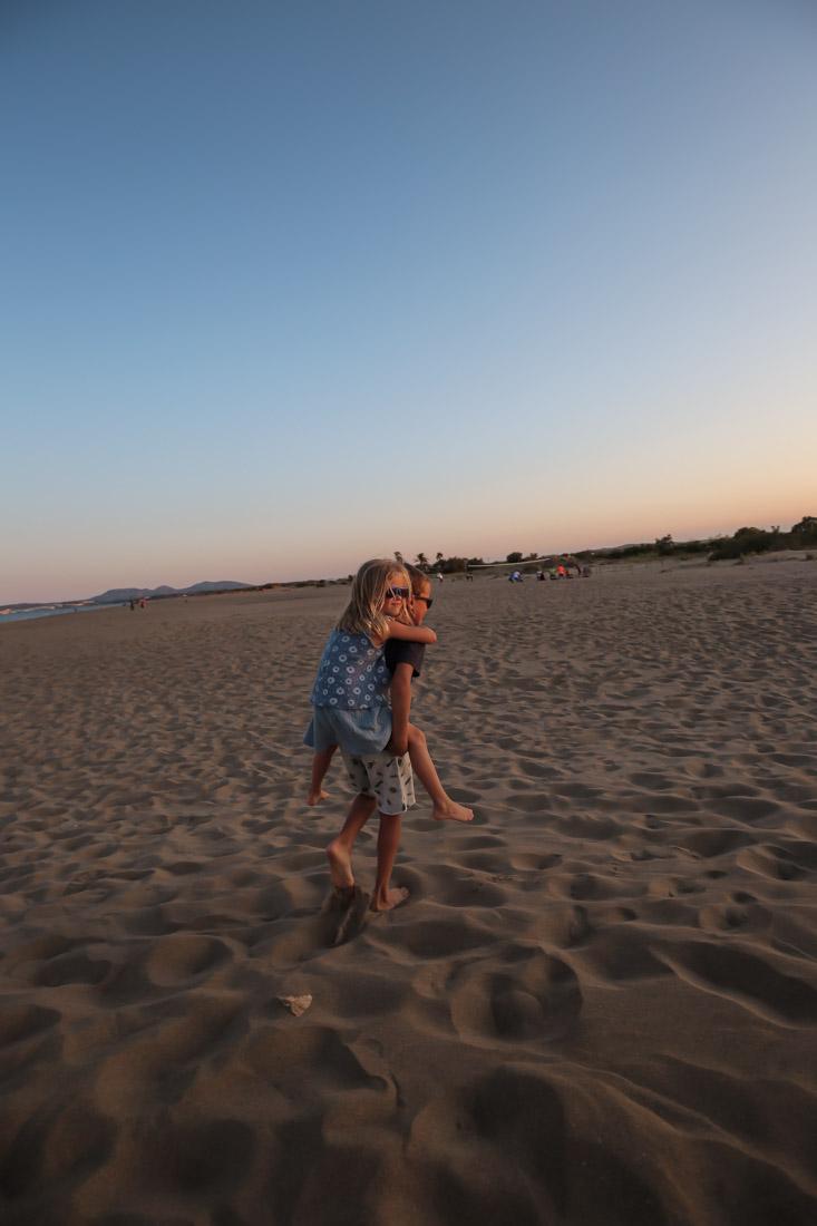 Sonnenbrille UV-Schutz Kinderaugen