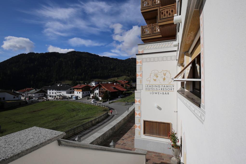Family Resort Löwe und Bär Serfaus