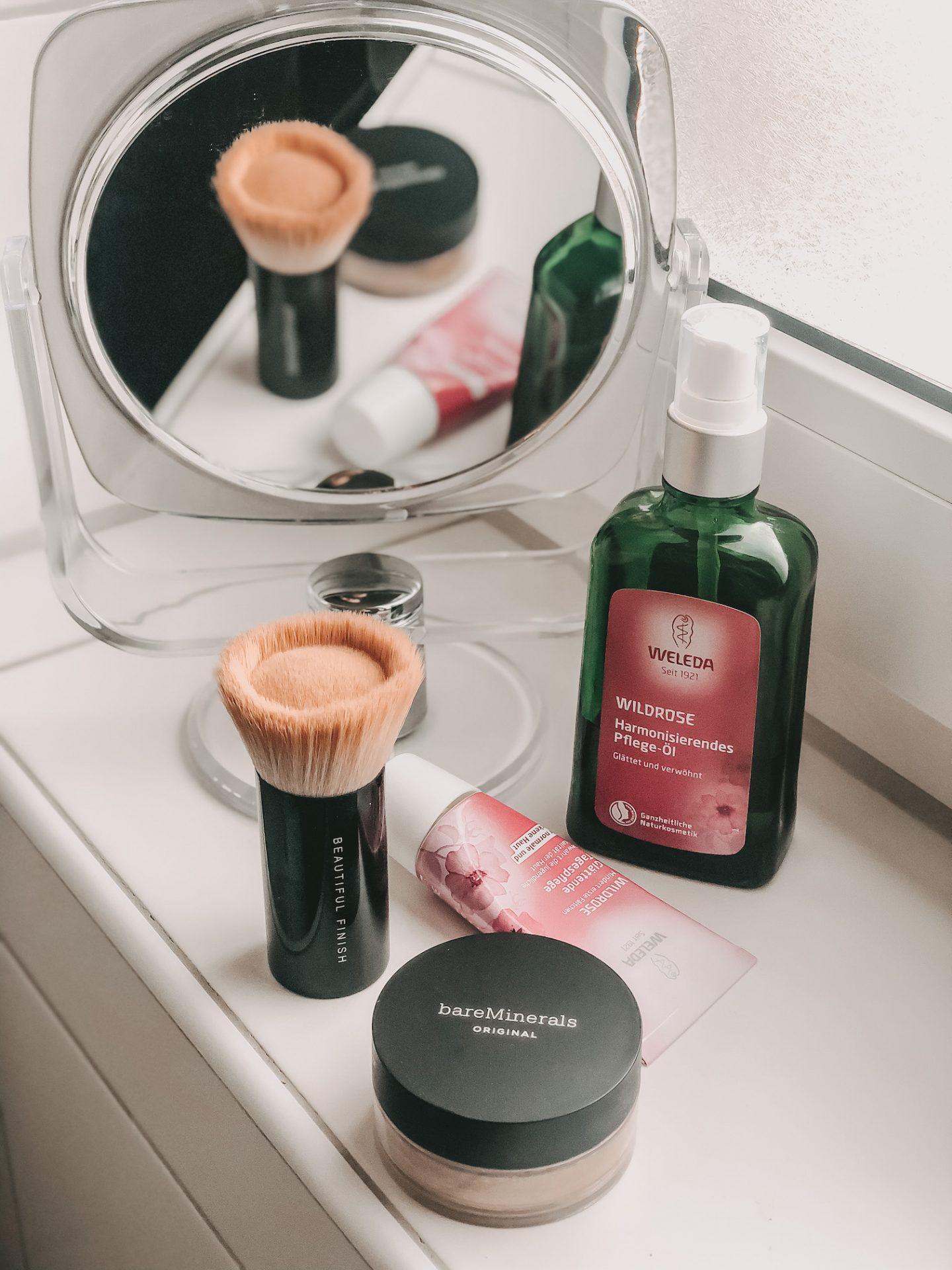 Was ist Clean Beauty? + Meine 3 Lieblingsprodukte.