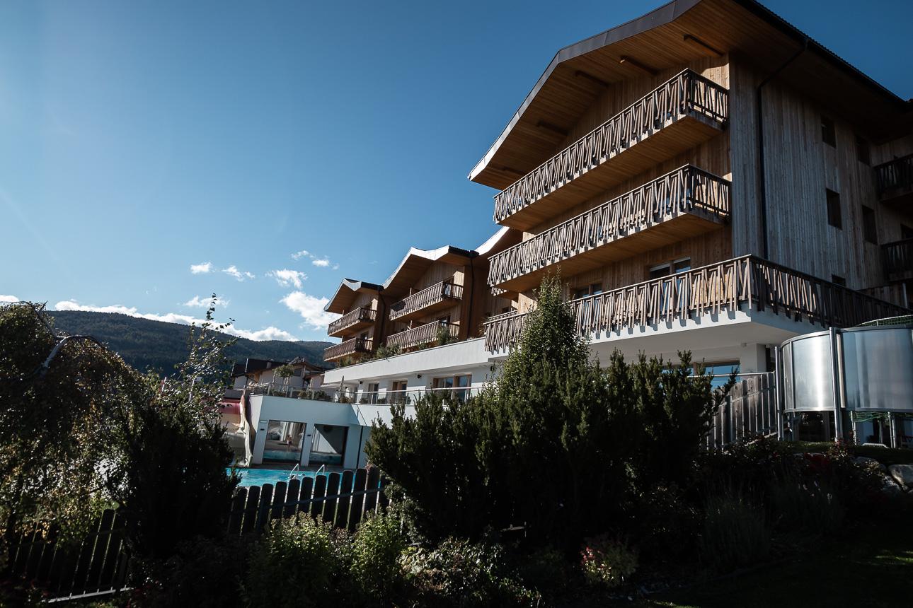 #Reisetagebuch | Unsere Herbstferien in Südtirol im Wellness & Kinderhotel Alpenhof.